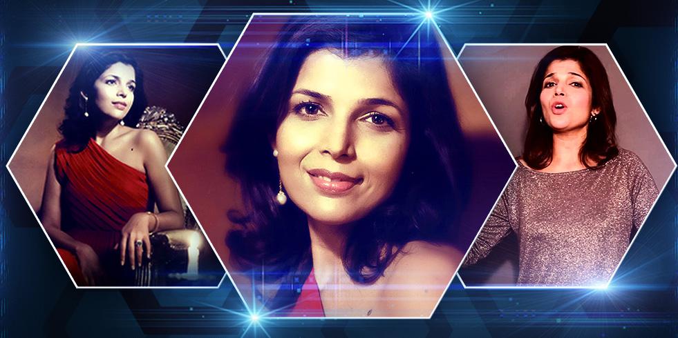 Kavita Paudwal Karaoke Tracks