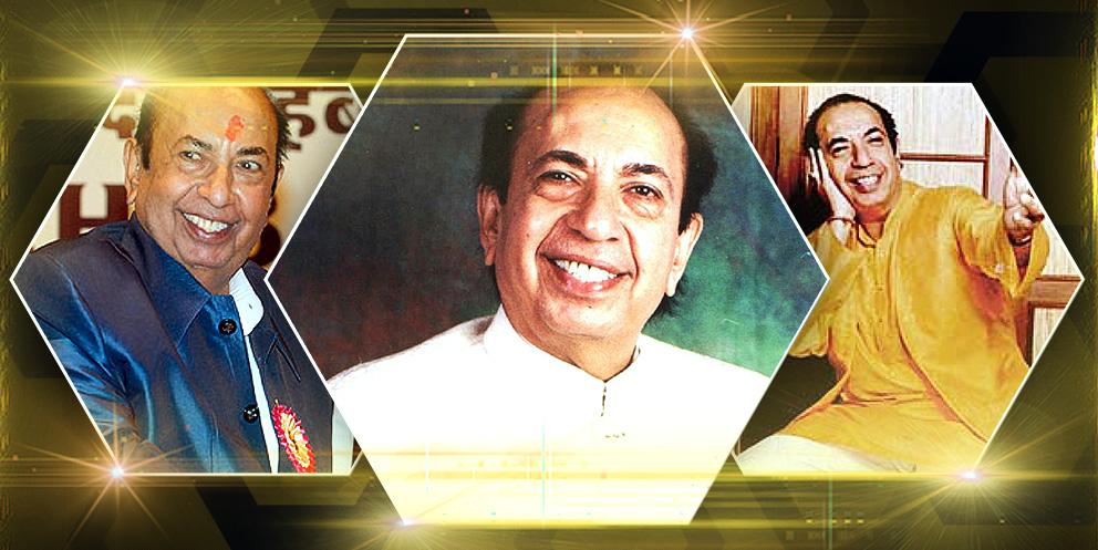 Mahendra Kapoor Karaoke Tracks