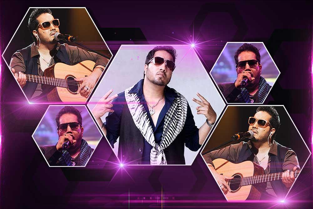 Mika Singh Karaoke