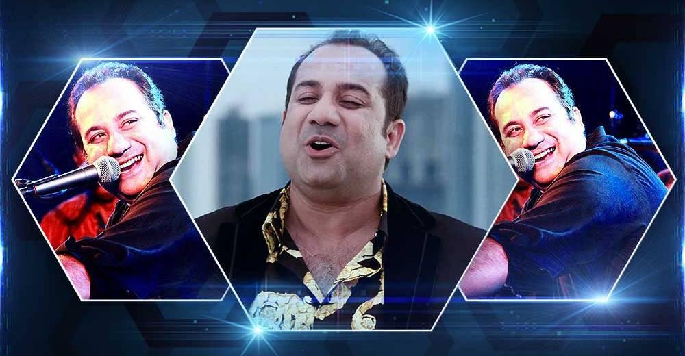 Rahat Fateh Ali Khan Karaoke