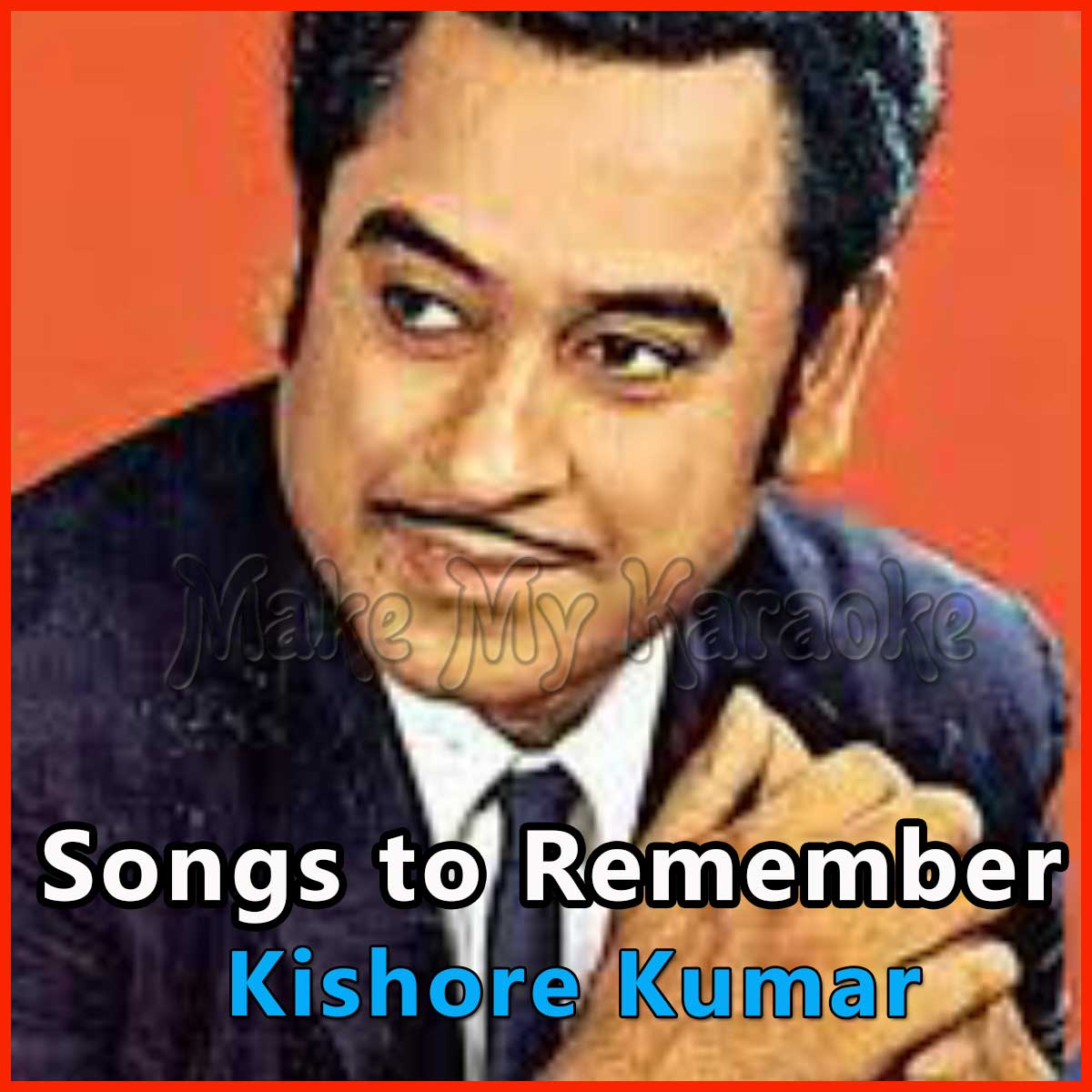 Kishore Kumar lyrics