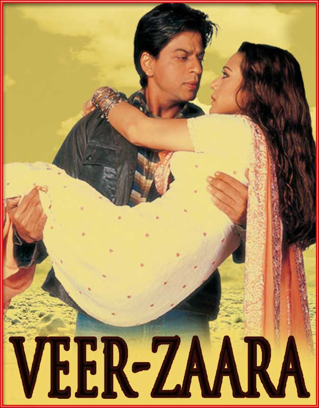 hindi movie veer zaara mp3 songs free download