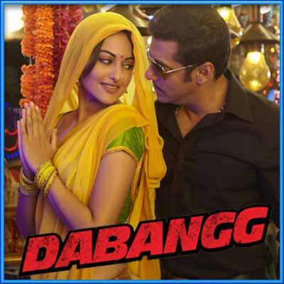 Chori Kiya Re Jiya | Dabangg | Sonu Nigam, Shreya Ghoshal | Download ...