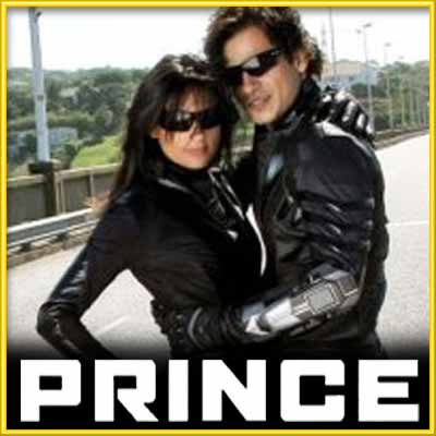 "Tere liye (from ""prince"") atif aslam & shreya ghoshal | shazam."