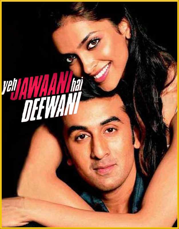 yeh jawaani hai deewani songs download downloadming