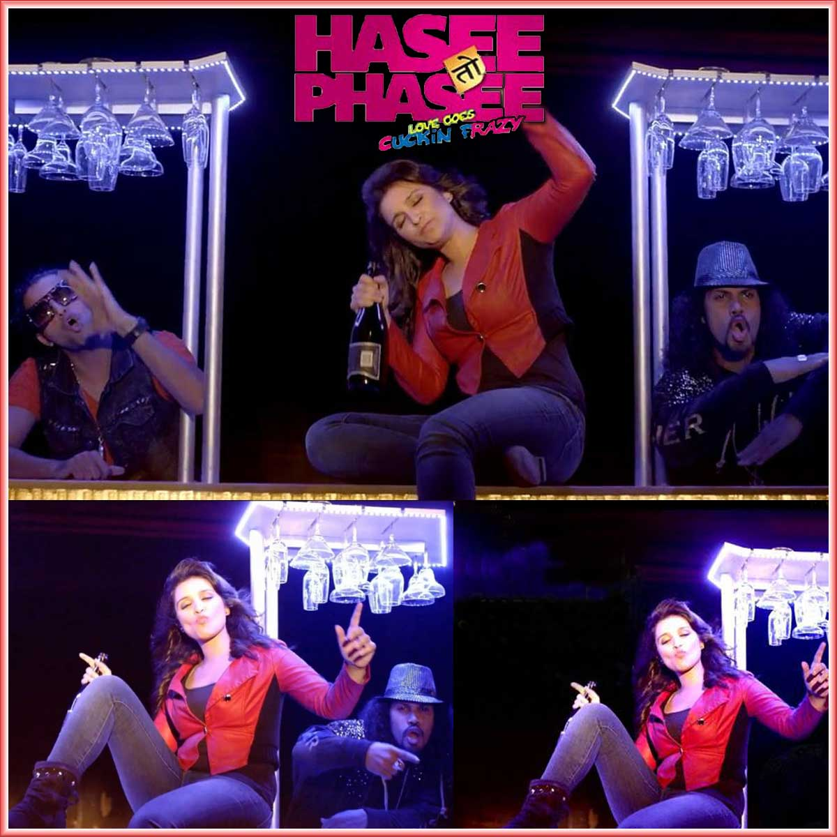 Drama Queen - Hasee Toh Phasee (MP3 Format)