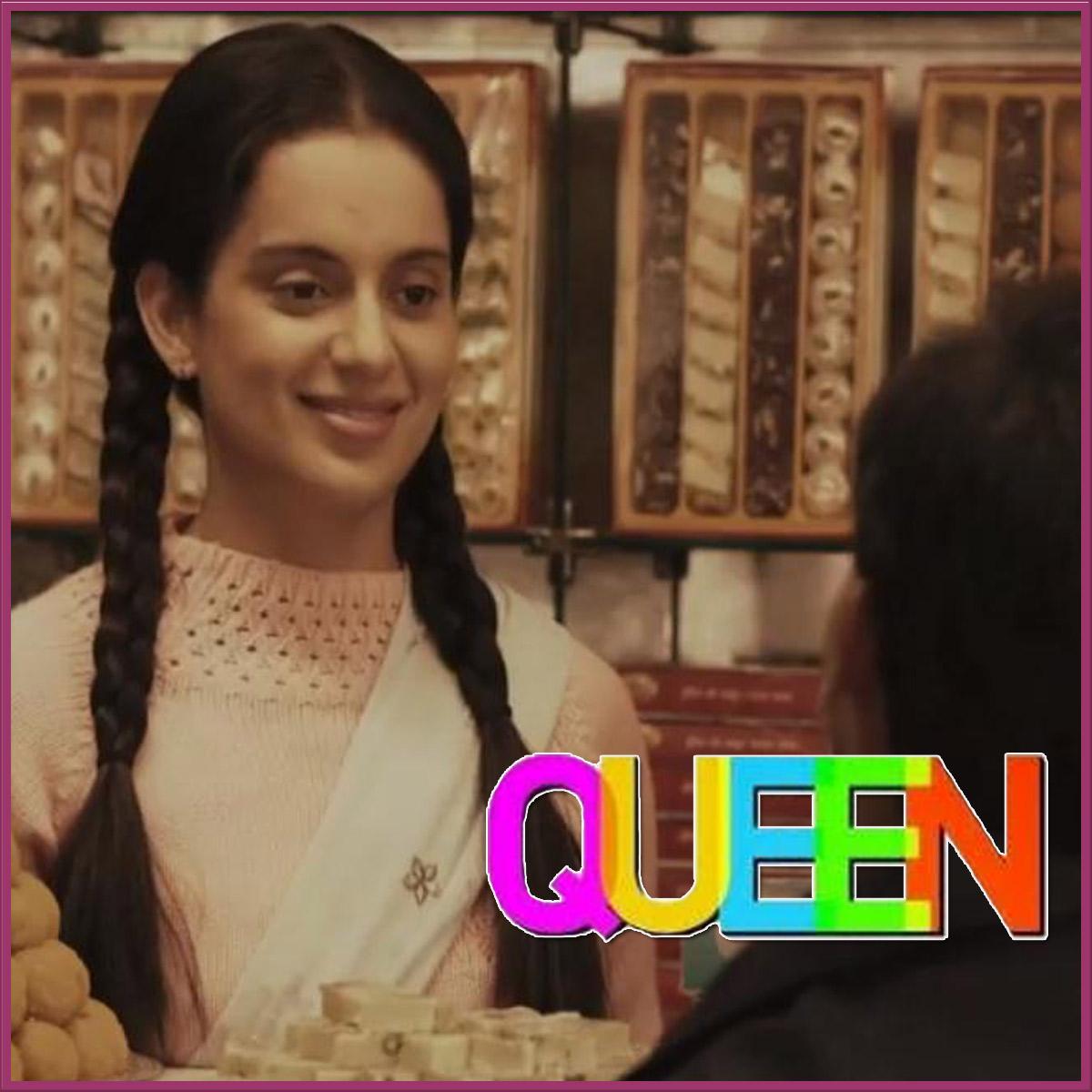 harjaiyaan queen mp3