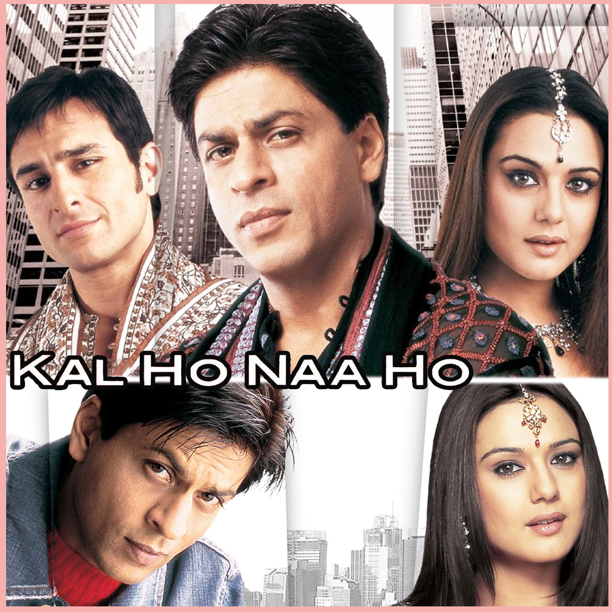 Kal ho na ho | Sonu Nigam | Download Hindi Karaoke MP3