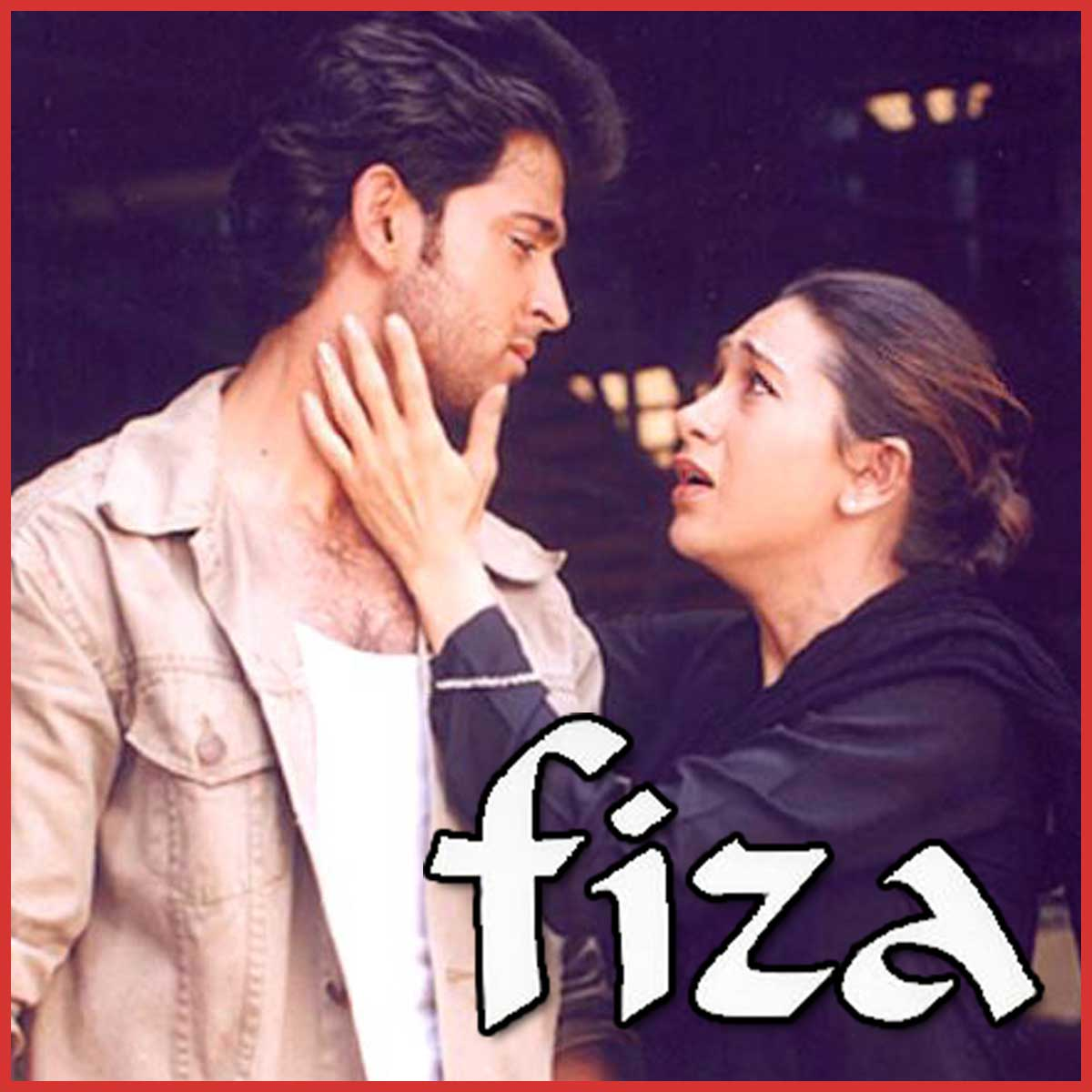 Aaja Mahiya - HD - Fiza Full Song (Hrithik Roshan Karishma ...