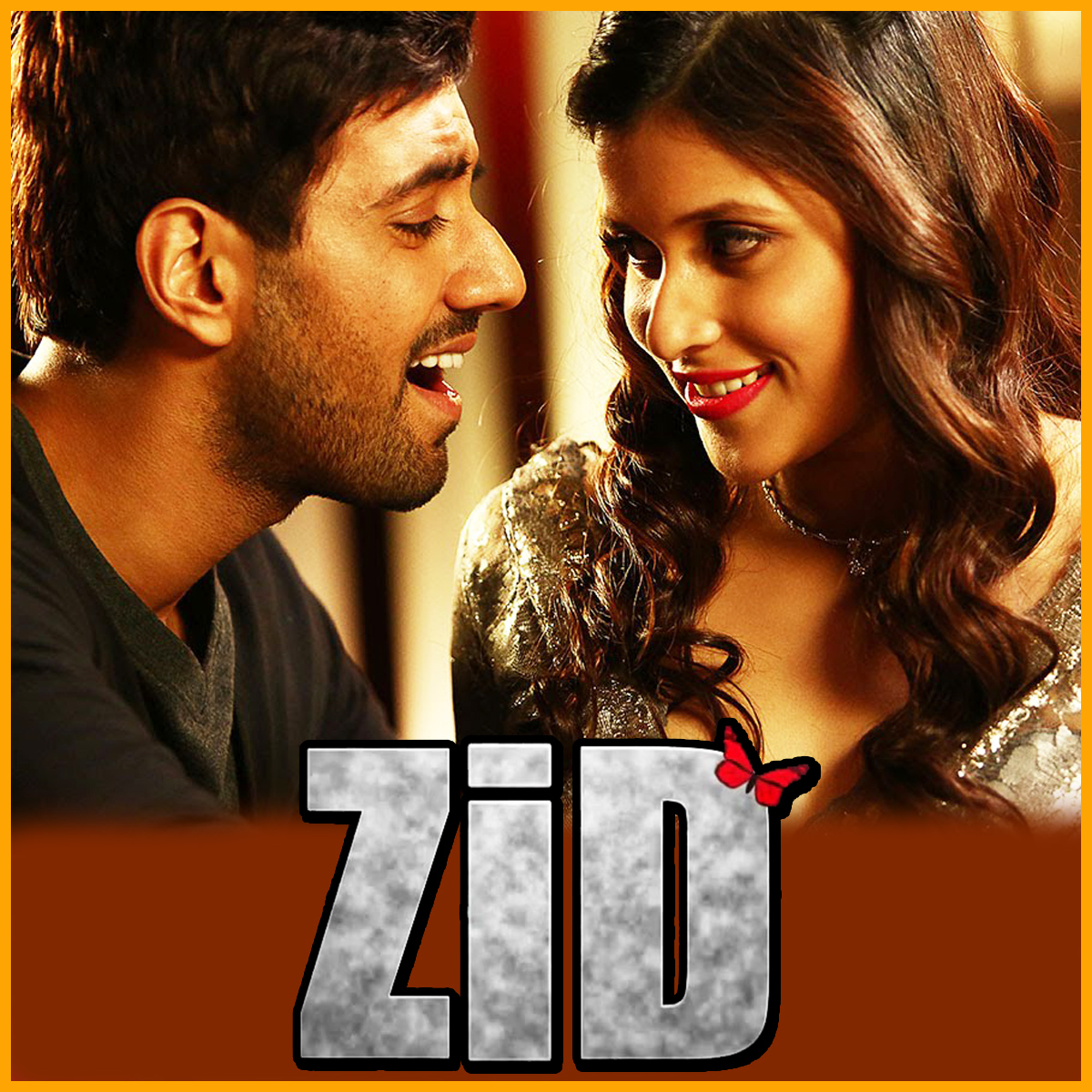 download mp3 Hindi song. Album: Zid