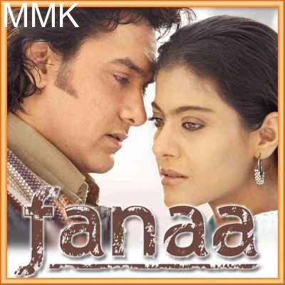 fanaa mp3