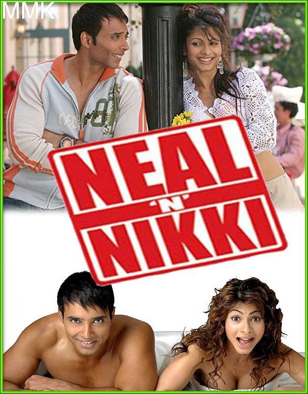 neal and nikki full movie