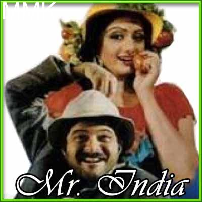 mr india song download