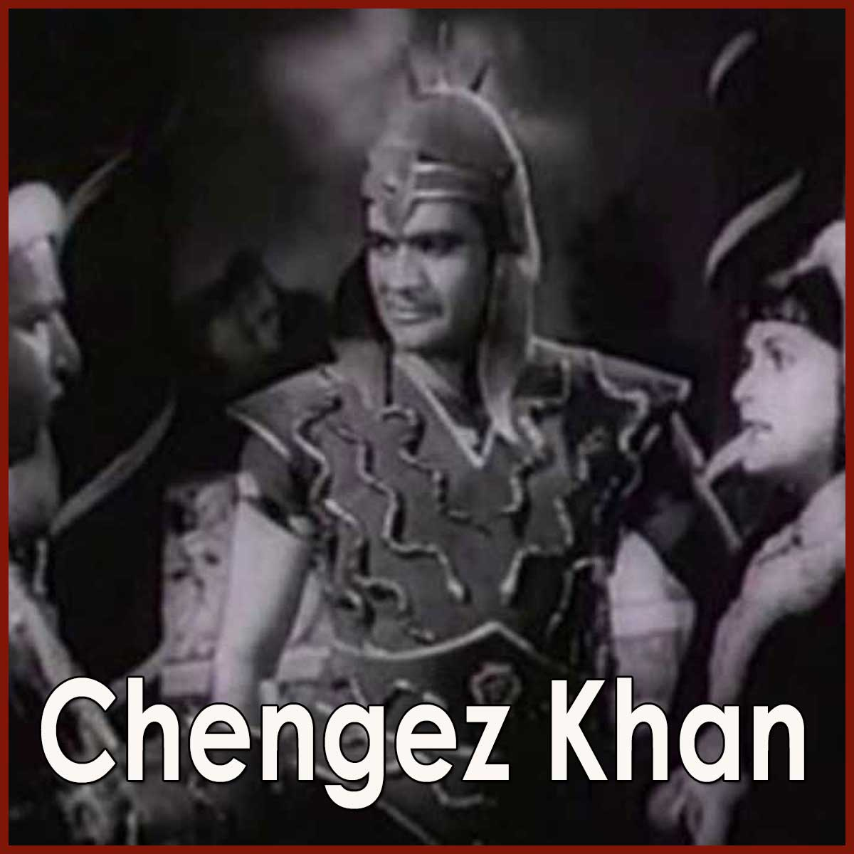Chengez khan | Mohammed Rafi | Download Hindi Karaoke MP3