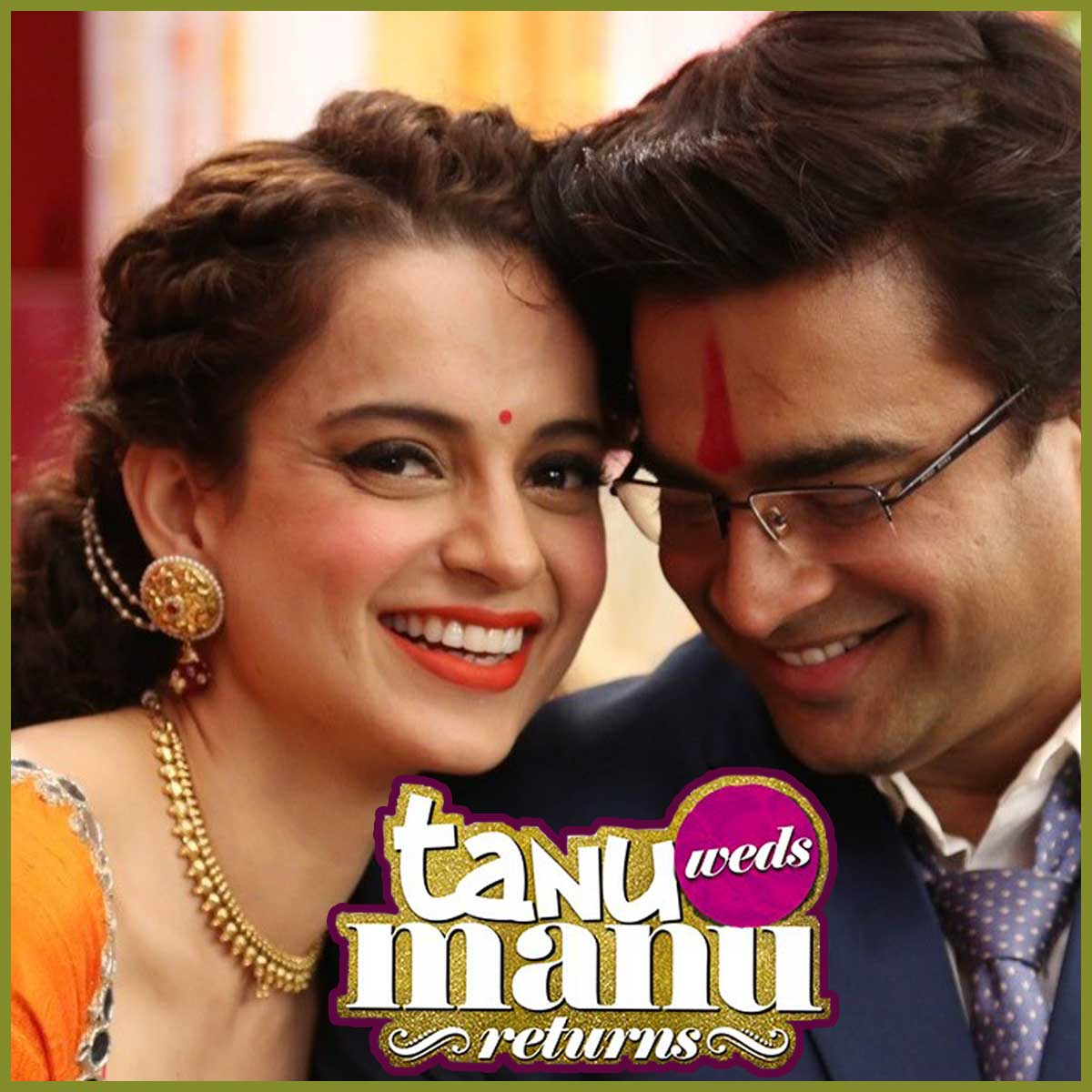 Manu Tu Lajabadshia Mp3 Song: Tanu Weds Manu Returns Karaoke