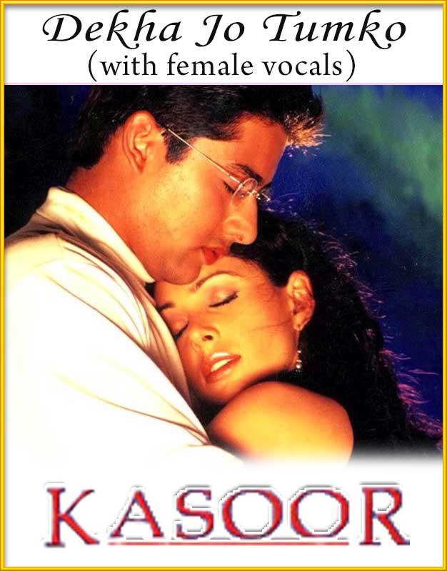 kasoor movie mp3 songs pk