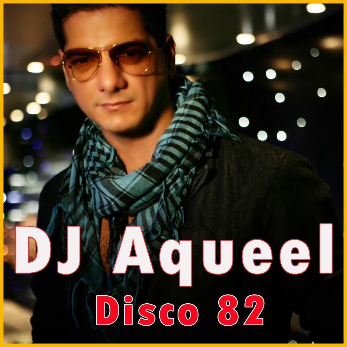 Dj Manoj Aafwa Gujarati 2018 2: Disco 82 (Remix) Dj Aqueel Video Karaoke With Lyrics