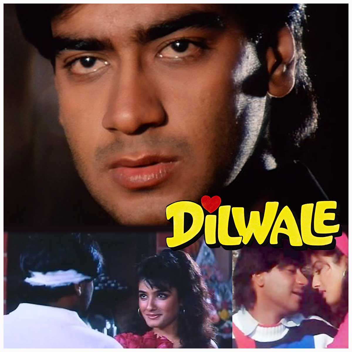 Dilwale Hindi Movies Song Free Download — TTCT