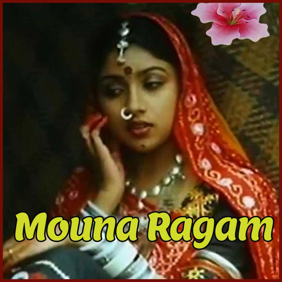 Mouna Ragam serial Songs Download