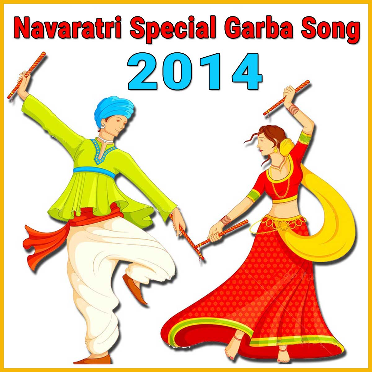 Navratri Special Popular Dandiya and Garba Songs From Bollywood