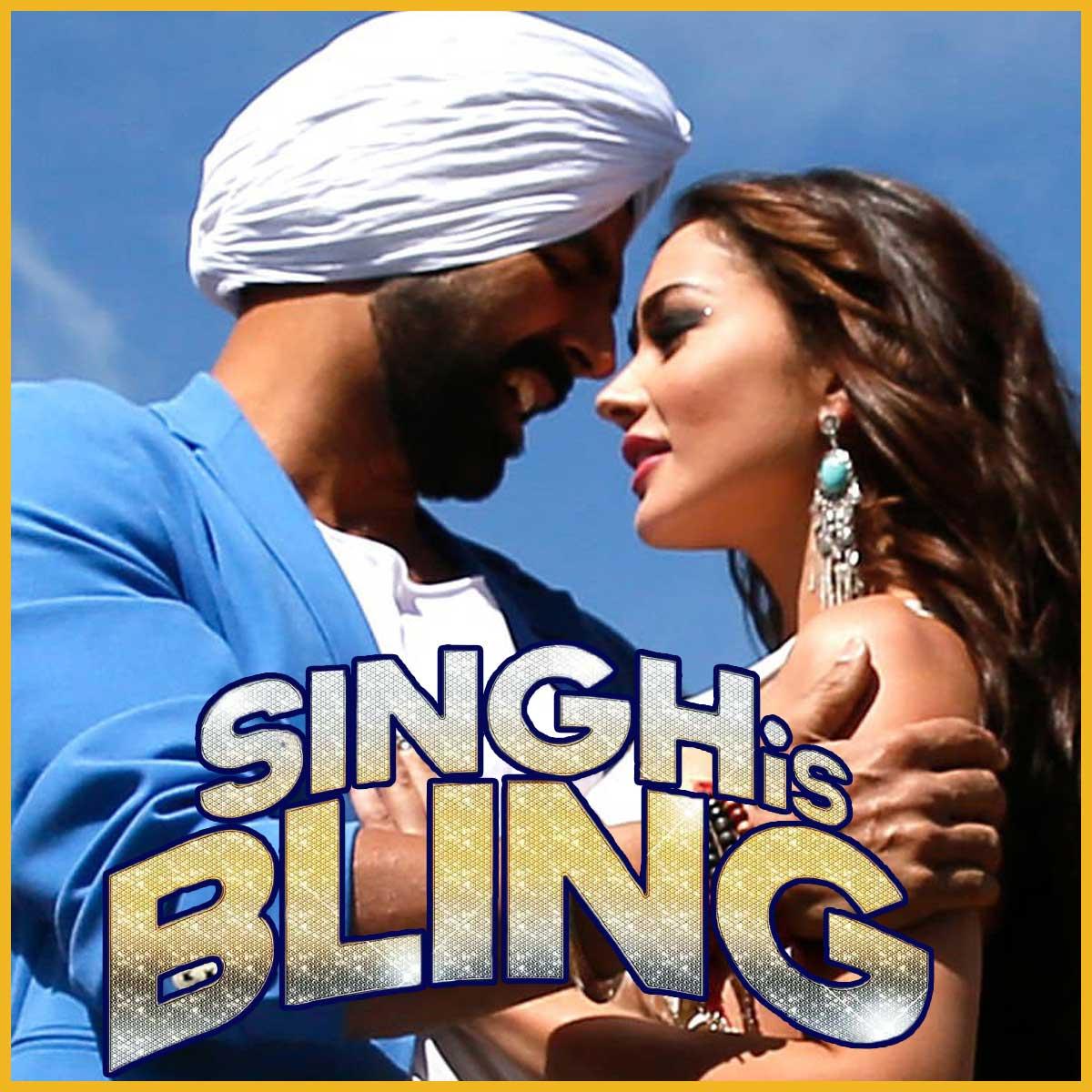 Mahi Aaja (Singh Is Bliing)