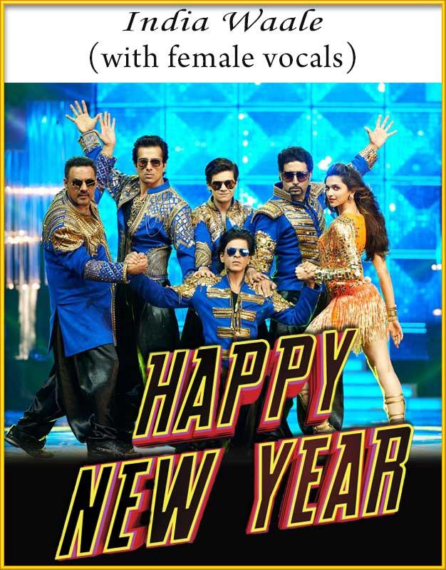 Happy New Year Film India 88