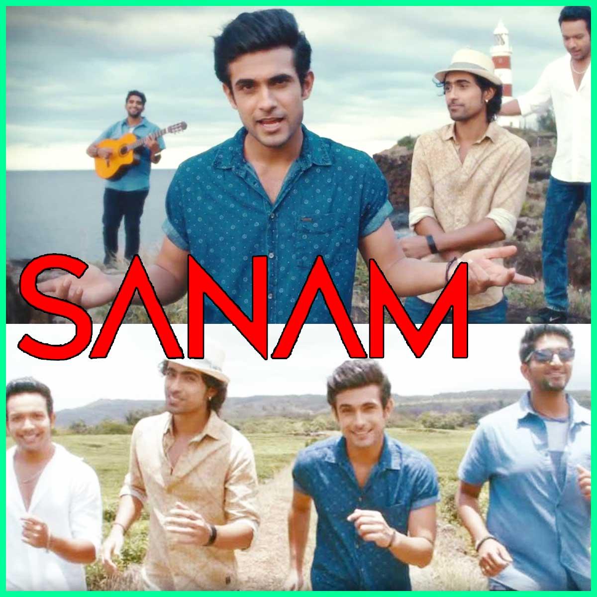 Album Tu Mera Hai Sanam Pagalworld Song Com: Hai Apna Dil To Awaara MP3 Karaoke