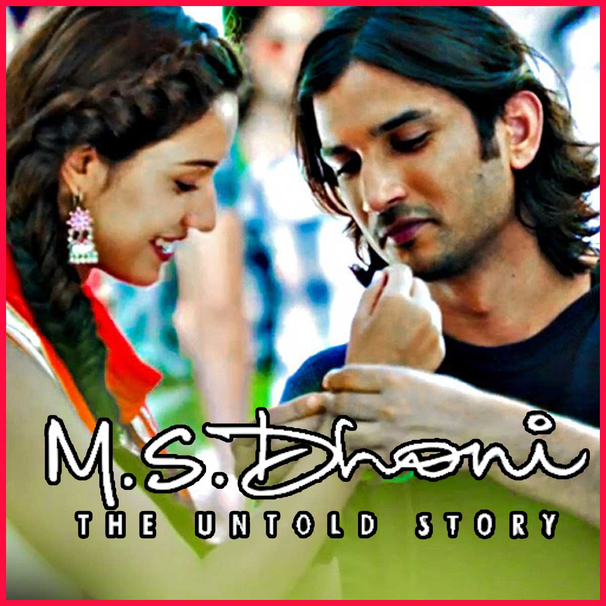 M s dhoni movie songs free download mp3