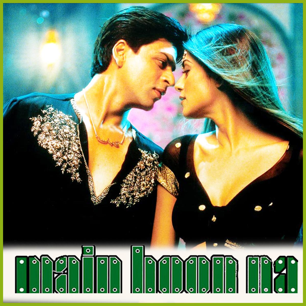 Download Main Wo Duniya Hu Mp3: Aftab Sabri - Hashim Sabri - Sonu Nigam