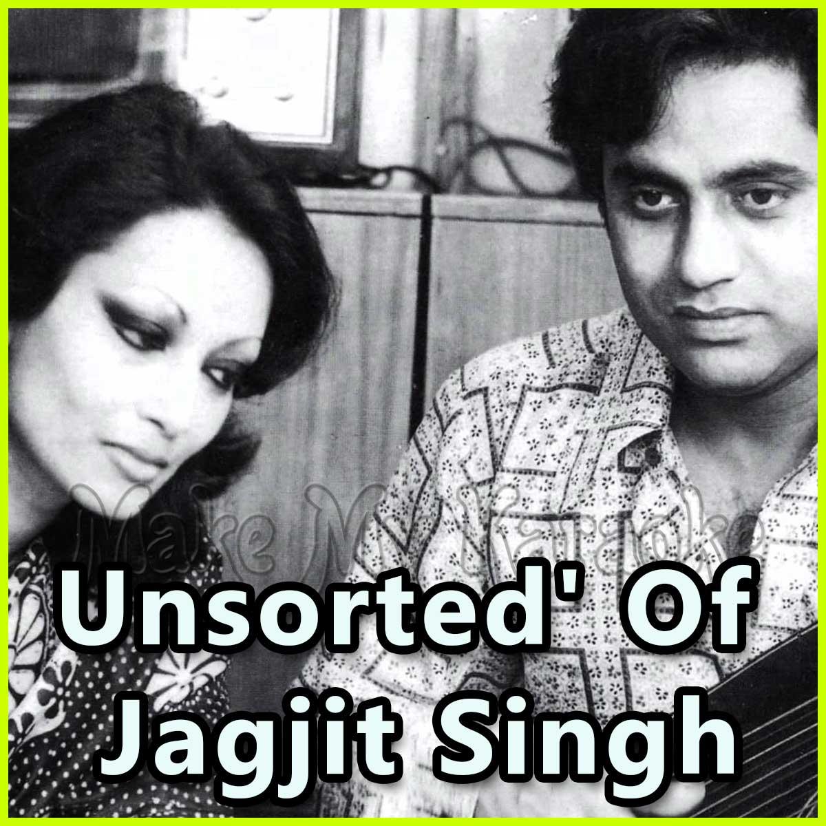 Jagjit singh - Free Music Download