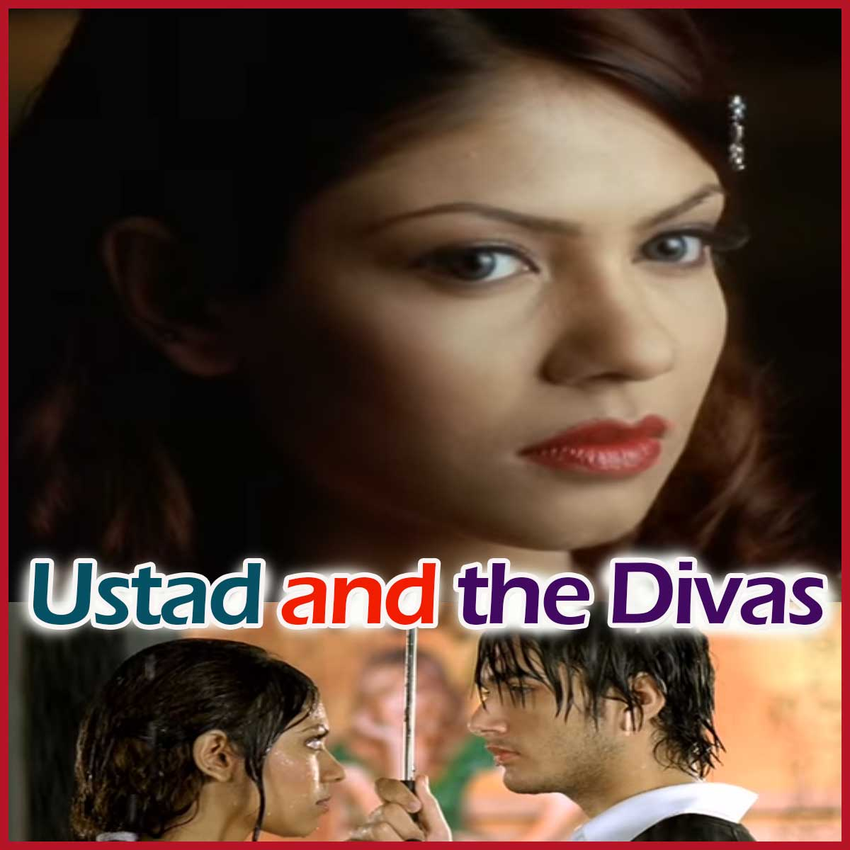 Leja Leja Re 8d Song Download: Ustad And The Divas Karaoke