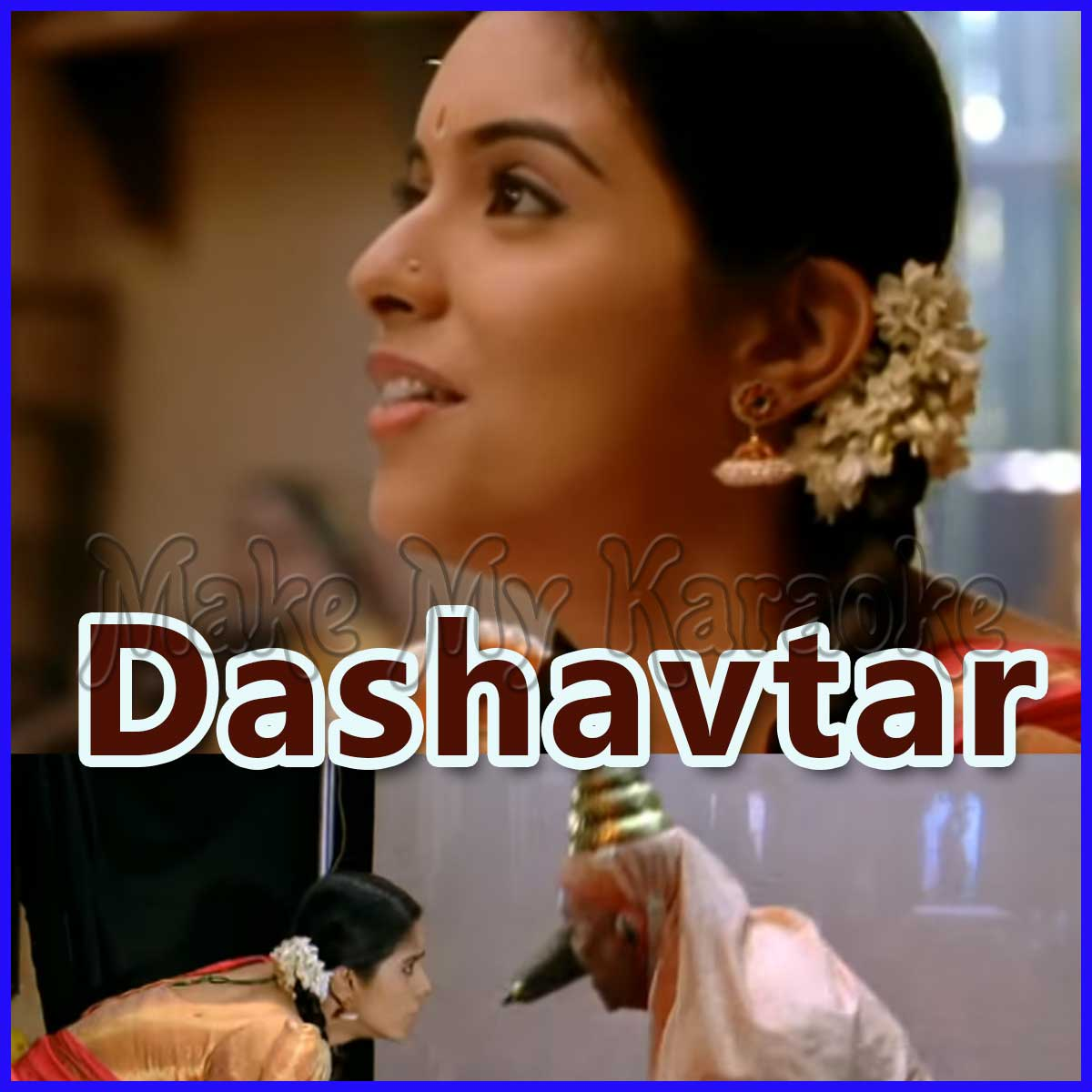 """Mukundha mukundha (from """"dasavathaaram [tamil]"""") (full song."""