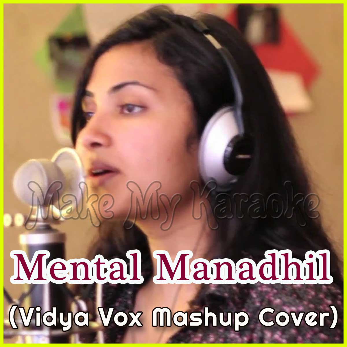 blank space mental manadhil mp3 song