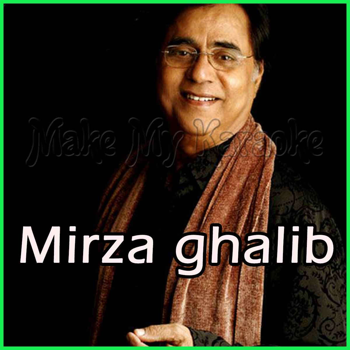 Mirza ghalib songs download: mirza ghalib mp3 songs online free on.