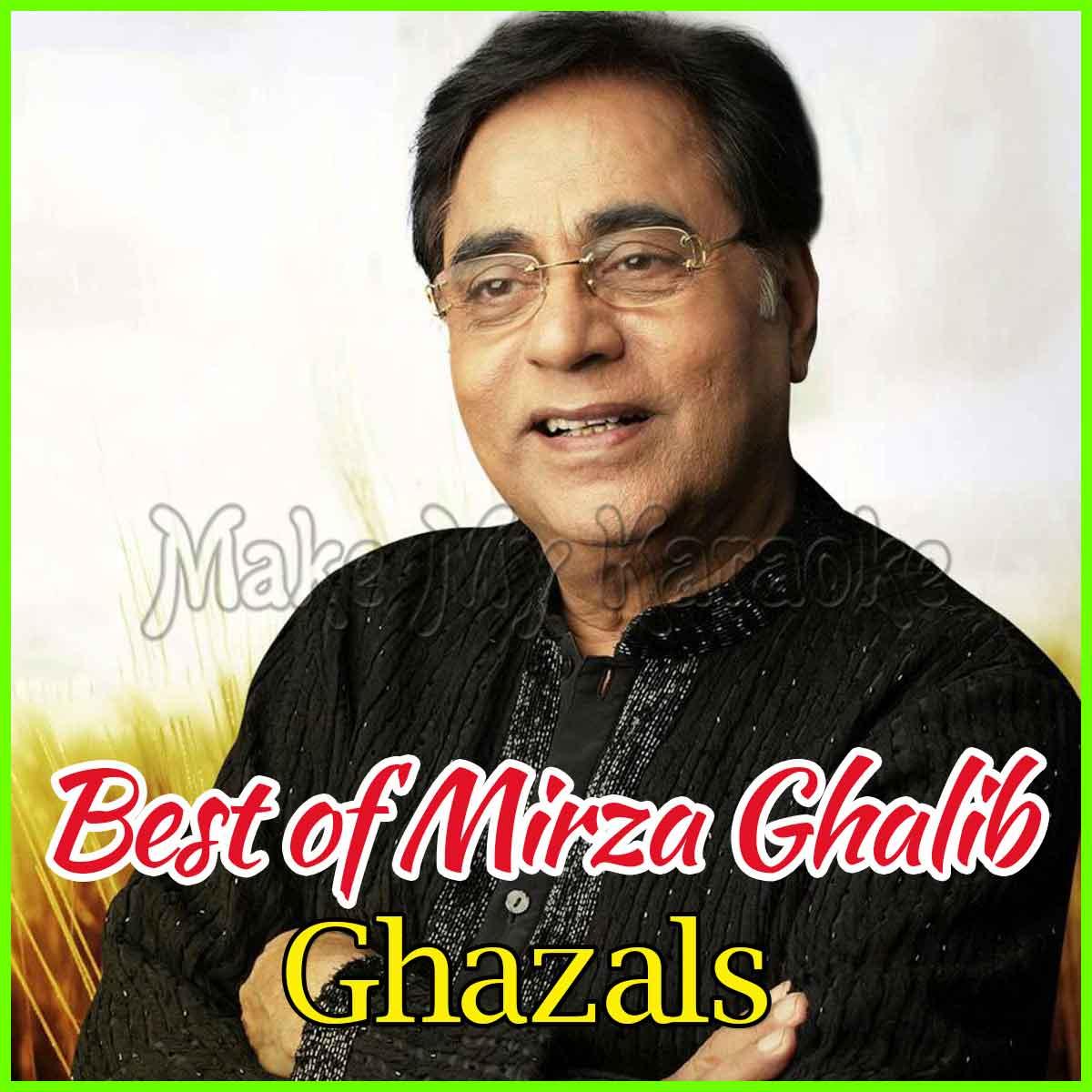 Meri Jawani Dede (Live Performance) - Best of Mirza Ghalib Ghazals (MP3  Format)
