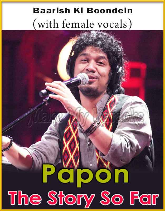 Papon the story so far song.