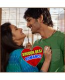 Suddh Desi Romance