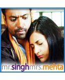 Mr. Singh / Mrs. Mehta
