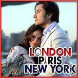 London Paris New York
