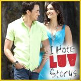 I Hate Luv Stories