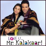 Love U Mr. Kalakar