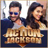 MMK-Action Jackson
