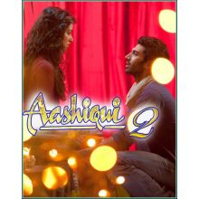 Bhula Dena - Aashiqui 2 (Mp3 and Video Karaoke Format)