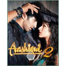 Chahun Main Ya Na - Aashiqui 2 (Mp3 and Video Karaoke Format)