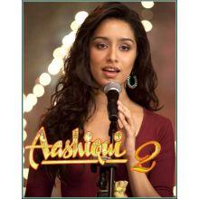 Piya Aaye Na - Aashiqui 2 (Mp3 and Video Karaoke Format)