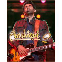 Sun Raha Hai - Aashiqui 2 (Mp3 and Video Karaoke Format)
