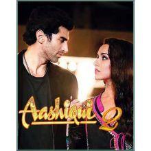 Tum Hi Ho - Aashiqui 2 (Mp3 and Video Karaoke Format)
