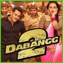 Pandeyjee Seeti - Dabangg 2 (MP3 and Video Karaoke Format)