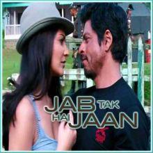 Jiya Re - Jab Tak Hai Jaan