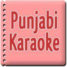 Punjabi - Paani Diyan Challan Howan (MP3 and Video Karaoke Format)